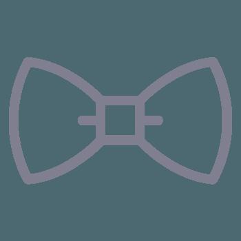 Noeud papillon - Costumes sur mesure - Christian Ambrosio - CAMB