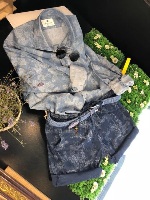 Chemise sportswear - Christian Ambrosio