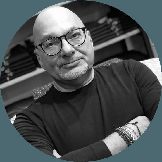 Portrait - Christian Ambrosio