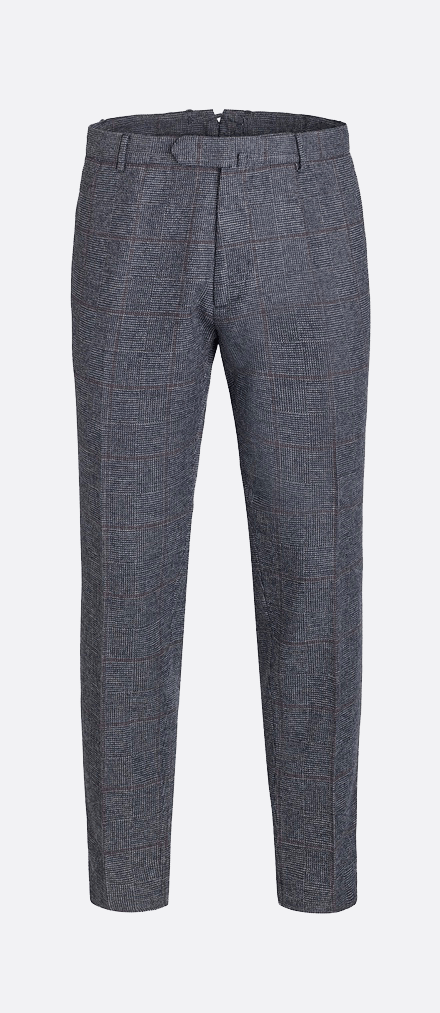 Pantalon 7 - Fond Gris - Christian Ambrosio
