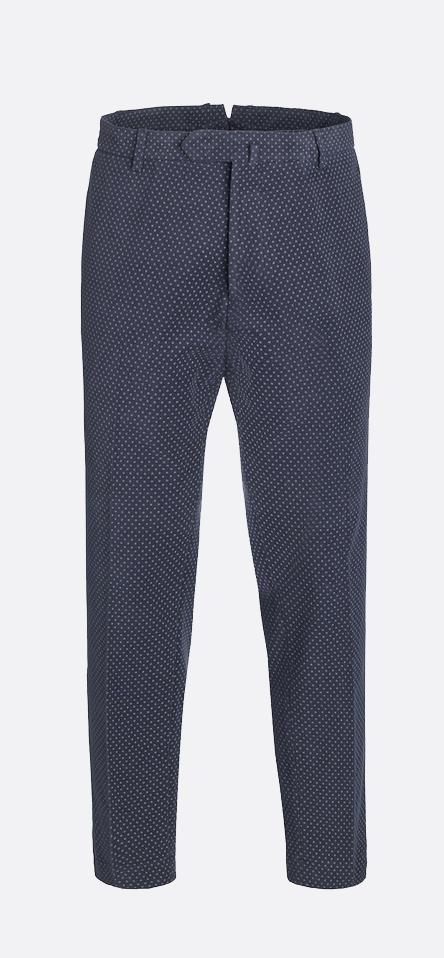 Pantalon 8 - Fond Gris - Christian Ambrosio