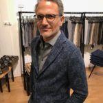 Témoignages Charris Yadigaroglou - Boutique Christian Ambrosio CAMB